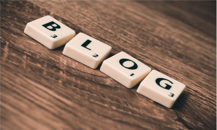 4 Benefits of Blogging for Your eCommerce Site